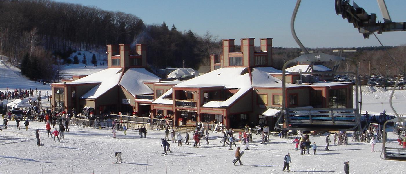 Wachusett Mountain Center